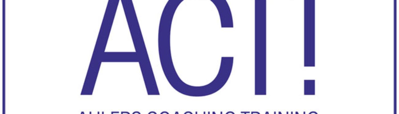 Act Ahlers Logo